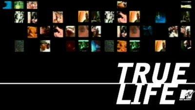 Picture of a TV show: True Life