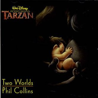 Two Worlds (song) - Image: Two Worlds single