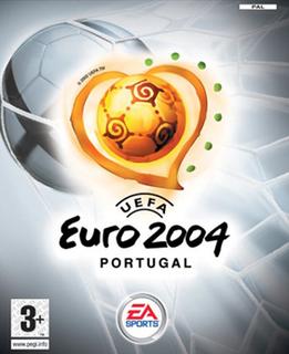 <i>UEFA Euro 2004</i> (video game)