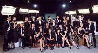 <i>Vietnams Next Top Model</i> (season 4)