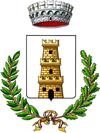 Coat of arms of Villamaina