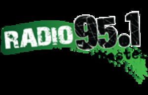 WAIO - Image: WAIO FM logo