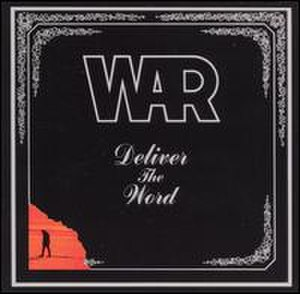 Deliver the Word - Image: War Deliver The Word