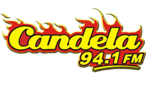 XHGT-FM - Image: XHGT Candela 94.1fm logo