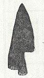 Antler harpoon