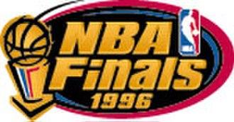 1996 NBA Finals - Image: 1996nbafinals