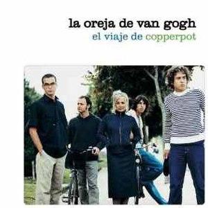 El viaje de Copperpot - Image: 2000 El Viaje de Copperpot