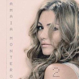 2 (Amaia Montero album) - Image: 2 (Amaia Montero album)