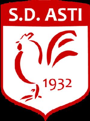 Asti Calcio F.C. - Image: A.C.D. Asti