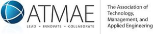 Association of Technology, Management, and Applied Engineering - ATMAE logo