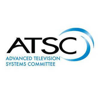 Advanced Television Systems Committee - Image: ATSC logo