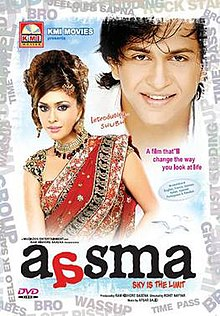 Aasma: The Sky Is the Limit movie