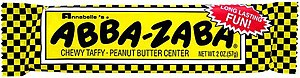 Abba-Zaba bar