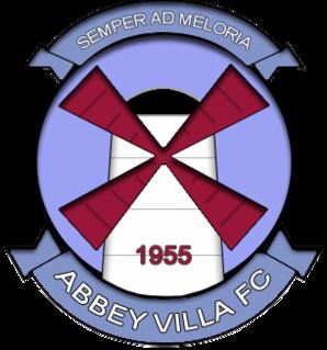 Abbey Villa F.C.