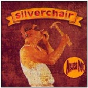 Abuse Me - Image: Abuse Me Silverchair