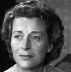 Avice Landone - in Carve Her Name with Pride (1958)