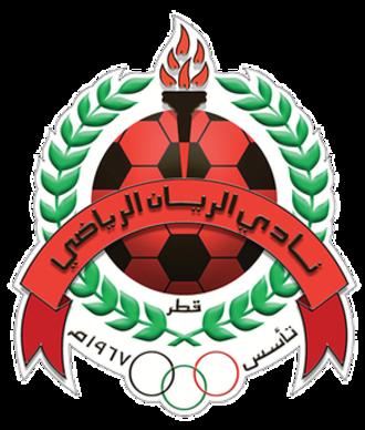 Al-Rayyan SC - Logo