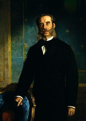 Castro, Alejandro (1812-1881)