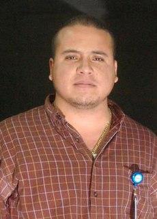Disappearance of Alfredo Jiménez Mota