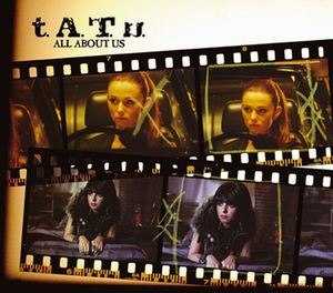 All About Us (song) - Image: All About Us (t.A.T.u. single cover art)