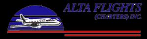 Alta Flights - Image: Alta Flights Charters