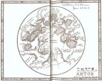 Amtormap