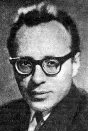 Anatoly Kuznetsov - Anatoly Kuznetsov, mid-1960s