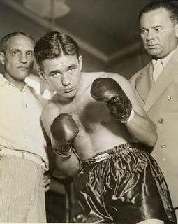 Bruno Ahlberg boxer