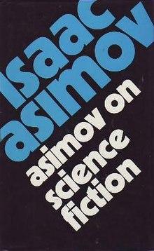 asimov science essays