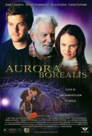 Aurora Borealis (film) - Promotional movie poster for the film