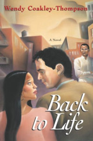Back to Life (novel) - Image: Backtolife