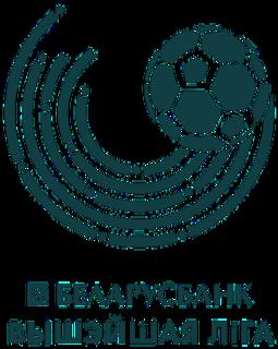Belarusian Premier League Mens associtation football top division of Belarus