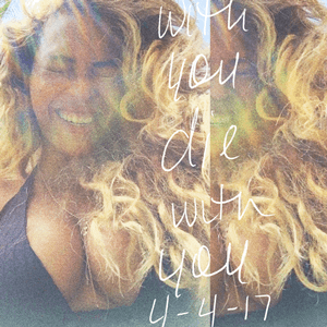 Die with You - Image: Beyonce Die with You (Official Single Cover)