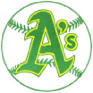 Birmingham A's - Image: Birmingham A's Logo