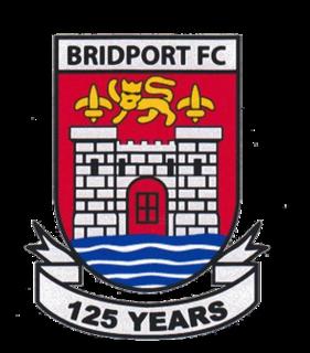 Bridport F.C. Association football club in England