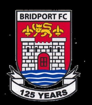 Bridport F.C. - Image: Bridport F.C. logo