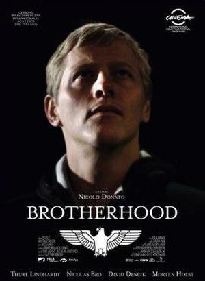 Brotherhood (2009 film) - Image: Broderskab