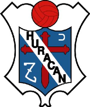 CD Huracán Z - Image: CD Huracán Z
