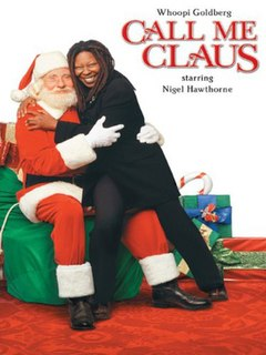 <i>Call Me Claus</i> 2001 television film by Peter Werner