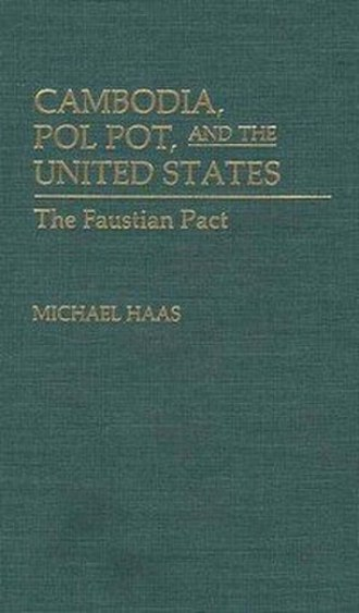 Cambodia, Pol Pot, and the United States - Image: Cambodia Pol Pot and the United States