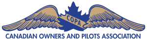 Canadian Owners and Pilots Association logo.svg