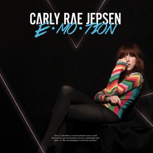 Emotion (Carly Rae Jepsen album) - Image: Carly Rae Jepsen Emotion