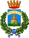 Coat of arms of Castelfranco Emilia