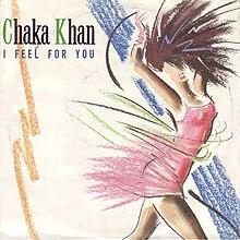 Chaka Khan - Ik voel voor jou.JPG