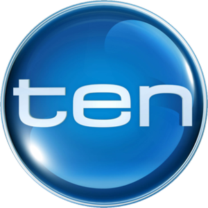 ATV (Australia) - Image: Channel Ten logo 2013