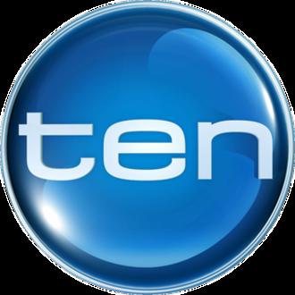 Ten Network Holdings - Image: Channel Ten logo 2013