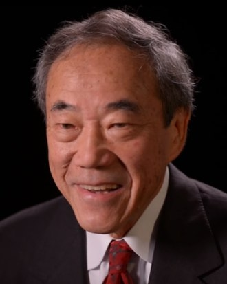 Charles Wang - Image: Charles Wang interviewed by Stony Brook University