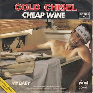 Cheap Wine (song) - Image: Cheap wine