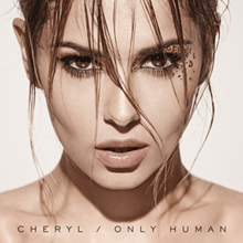 Cheryl - Only Human (Official Album Cover).png