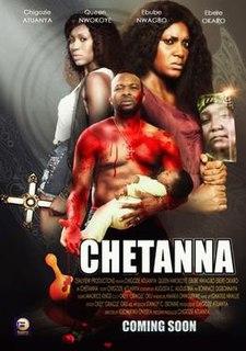 <i>Chetanna</i>